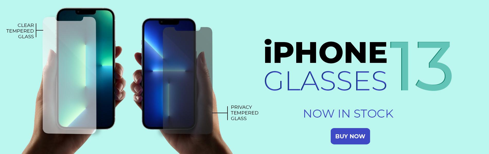 Iphone 13 Glass